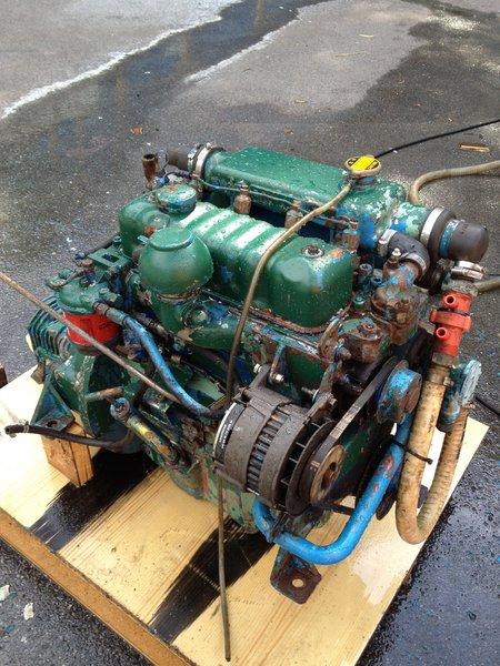 perkins   engines inboard diesel fuel engine